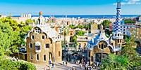 $766 -- Atlanta to Barcelona in Spring or Summer (Roundtrip)