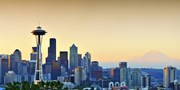 $139* -- Newark to Seattle on Alaska Airlines, One Way