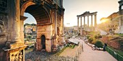 $1099 -- Italy: Escorted 7-Night Tour incl. Florence & Rome