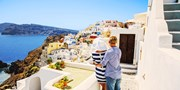 $1373 -- Greek Island Hopping + Athens for 8 Nights