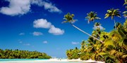 $854* -- Fly to the Cook Islands from Los Angeles, R/T