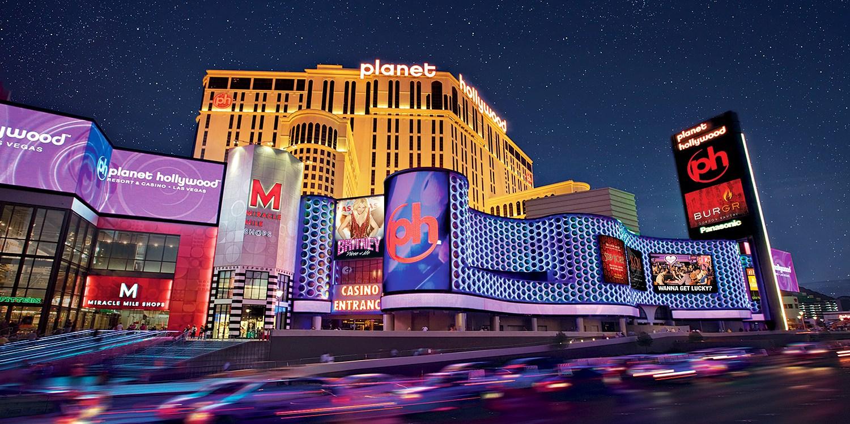 new casino resort in las vegas