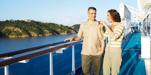 US$1429 -- 7-Night Australia Cruise w/Unlimited Drinks