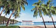 $599 -- 6-Night Cruise to Belize, Honduras & Mexico w/Tips