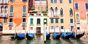 $1076 -- Rome, Florence & Venice for 6 Nights
