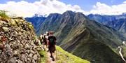 $599 -- Peru & Machu Picchu Getaway w/Tours & Hotel