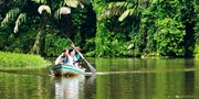 $935 -- Costa Rica: 7-Night Adventure incl. Tours, 50% Off