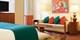 Premium Samba King Strip view Suite