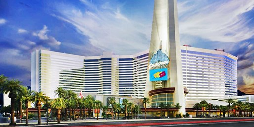 $27-$47 -- Classic Resort on the Strip w/Extras, 30% Off