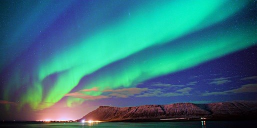 $1721 & up -- Iceland 2-City Vacation incl. Airfare