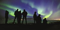 $749 -- Iceland: Northern Lights 3-Night Adventure w/Air