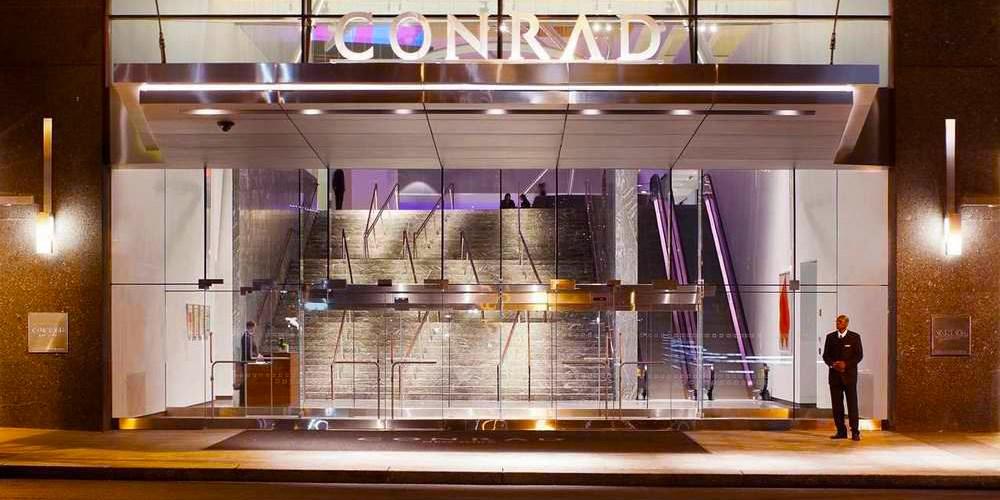 Conrad New York -- SoHo - Tribeca, New York