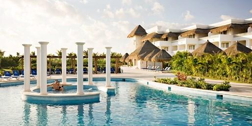 $499 & up -- Riviera Maya 4-Star All-Inclusive Jaunt w/Air