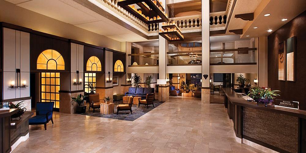 Pointe Hilton Tapatio Cliffs Resort -- Phoenix, AZ