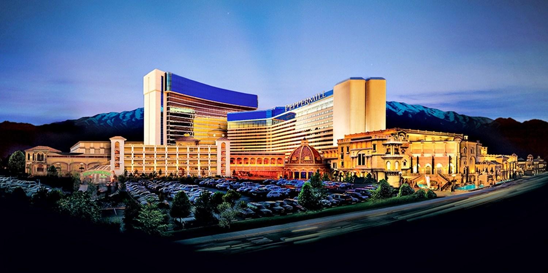 $69 -- Reno 4-Star Casino Hotel incl. $20 Resort Credit