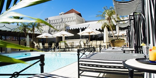 $149 -- Florida: St. Augustine 4-Diamond Hotel, 25% Off