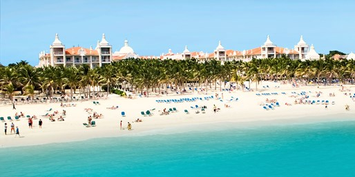 $699 & up -- Riviera Maya: All-Incl. Escape w/Credit & Air