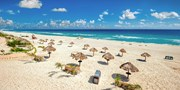 $559 & up -- Cancun 4.5-Star Swim-Up Suite: 3-Nts. w/Air