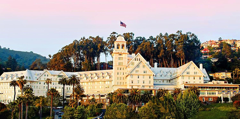 Travelzoo Deal: $179 -- Berkeley: 4-Star Claremont Retreat, $100 Off