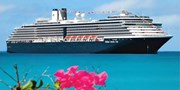 $1299 -- 10-Nt. Caribbean Cruise on Holland America