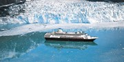 $499 -- Alaska: 7-Night Cruise on Holland America