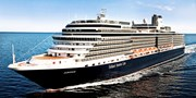 $1699 -- 14-Night Panama Canal Cruise on Holland America