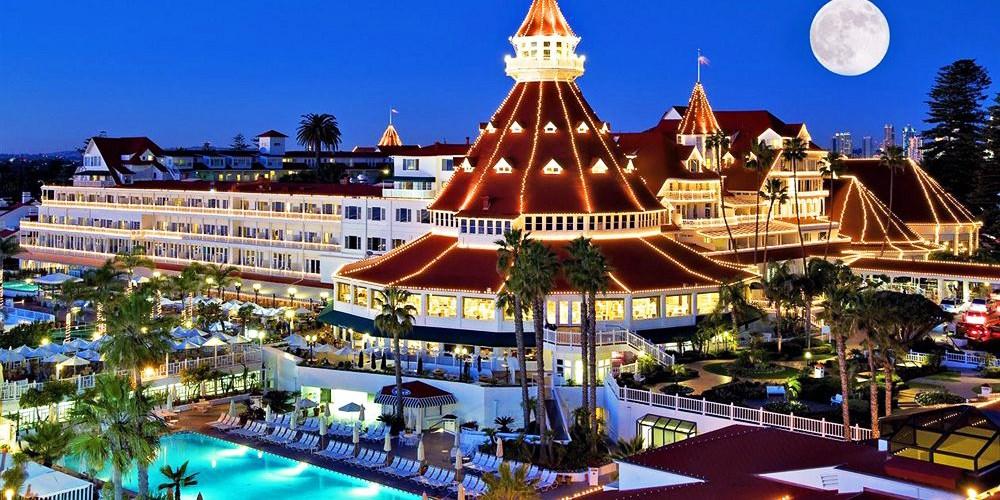 Hotel del Coronado, Curio Collection by Hilton -- Coronado, CA
