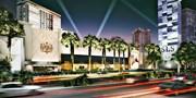 $104-$118 -- Las Vegas: Chic 4-Star Hotel, 50% Off