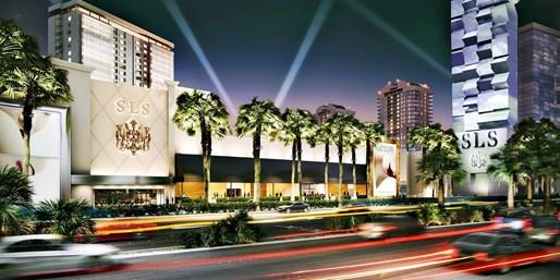 $79-$89 -- Last-Minute: Chic 4-Star Vegas Hotel, 50% Off