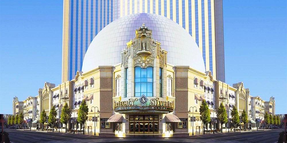 Silver Legacy Resort Casino -- Reno, NV