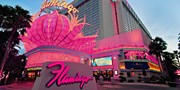 £45-£72 -- Vegas: Family-Friendly Resort on the Strip