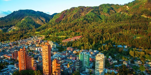 $379* & up -- Latin America Fares on 'Best Airline,' R/T