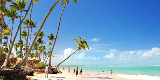 $346* & up -- Miami fares to Latin America, Roundtrip
