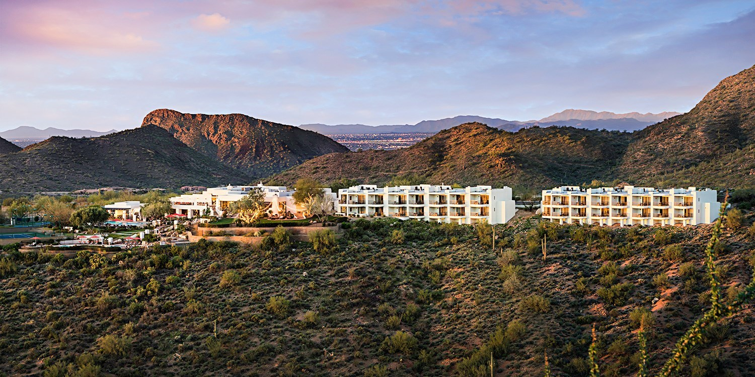 Member Exclusive – Wellness-Focused 4-Star Hotel near Scottsdale -- Fountain Hills, AZ
