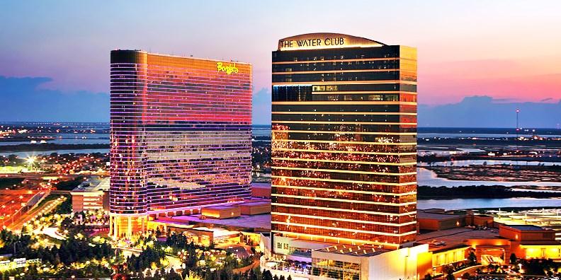 Borgata Hotel Casino Amp Spa Travelzoo