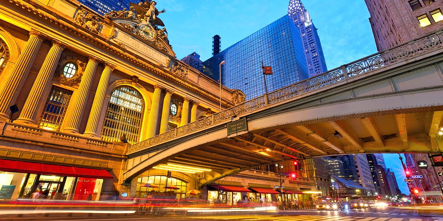 $123 – Luxe NYC Hotel near Grand Central incl. Weekends -- Midtown, New York