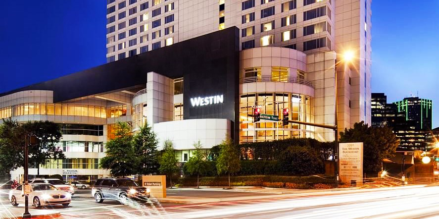 Member Exclusive – Buckhead Village  4-Star  Hotel, Save 35% -- Buckhead, Atlanta