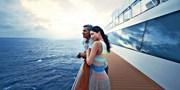 $1249 -- Balcony: Alaska Cruise w/Drinks, Tips, $300 Credit