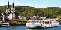 US$1699 -- Luxe Europe River Cruise incl. Airfare