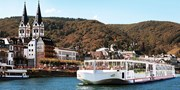 $1949 -- Europe 2016 River Cruises w/Air & $500 Credit