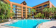 $50 -- Orlando Hotel near Disney into December, 45% Off