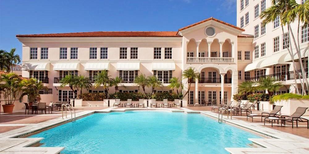 Hyatt Regency Coral Gables in Miami -- Coral Gables, FL