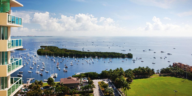 85€ -- Hotel 4* junto al Mar en Miami por 45% Menos