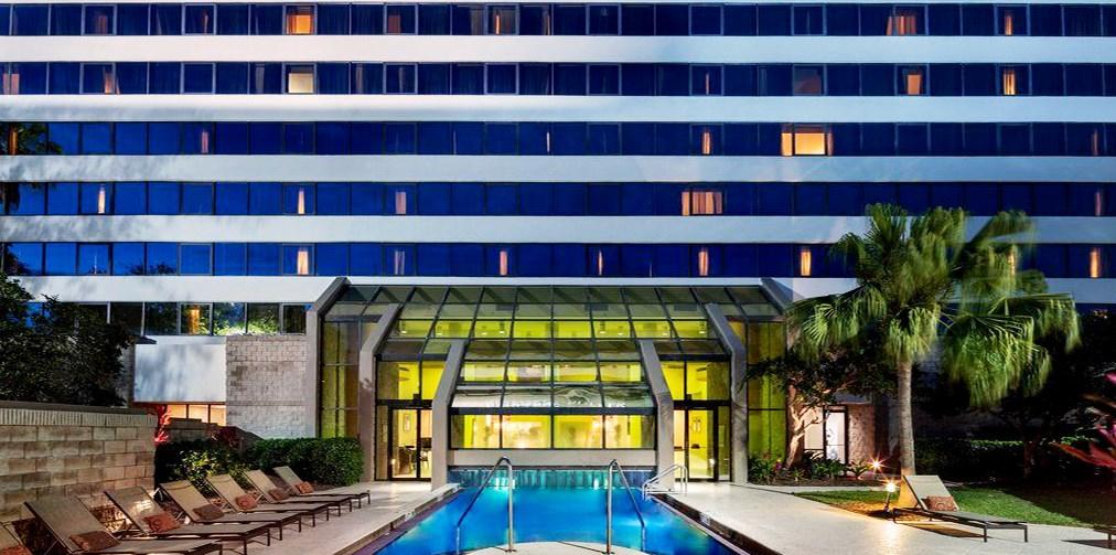 Embassy Suites Orlando International Drive I Drive 360 -- International Drive Area, Orlando