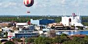 $109 -- Orlando: Official Disney Hotel near Parks w/Extras