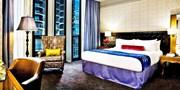 $139-$149 -- River North Hotel over Labor Day w/$50 in Perks
