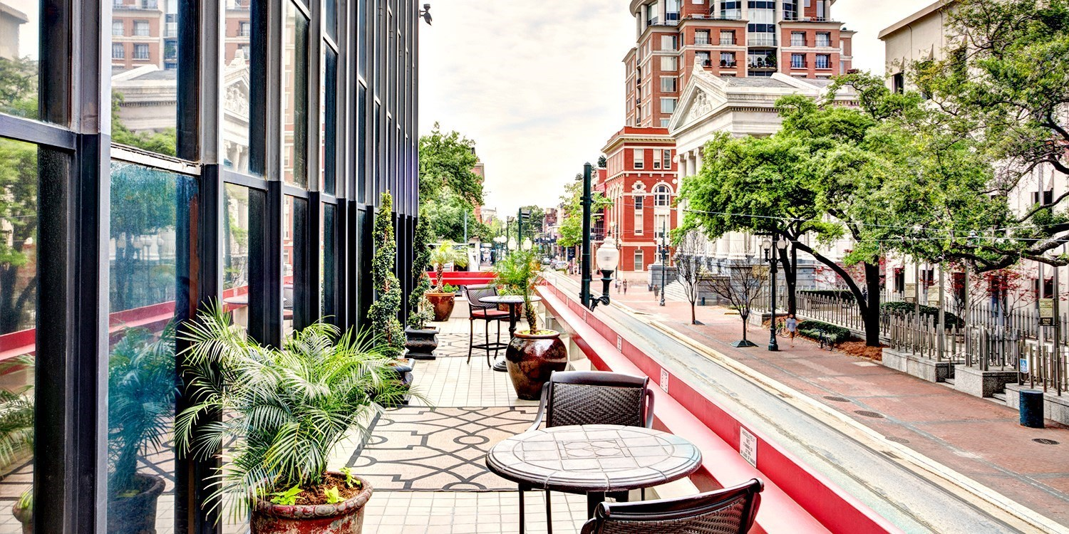 Member Exclusive – Arts District Hotel near Lafayette Square -- Arts District - Warehouse District, New Orleans