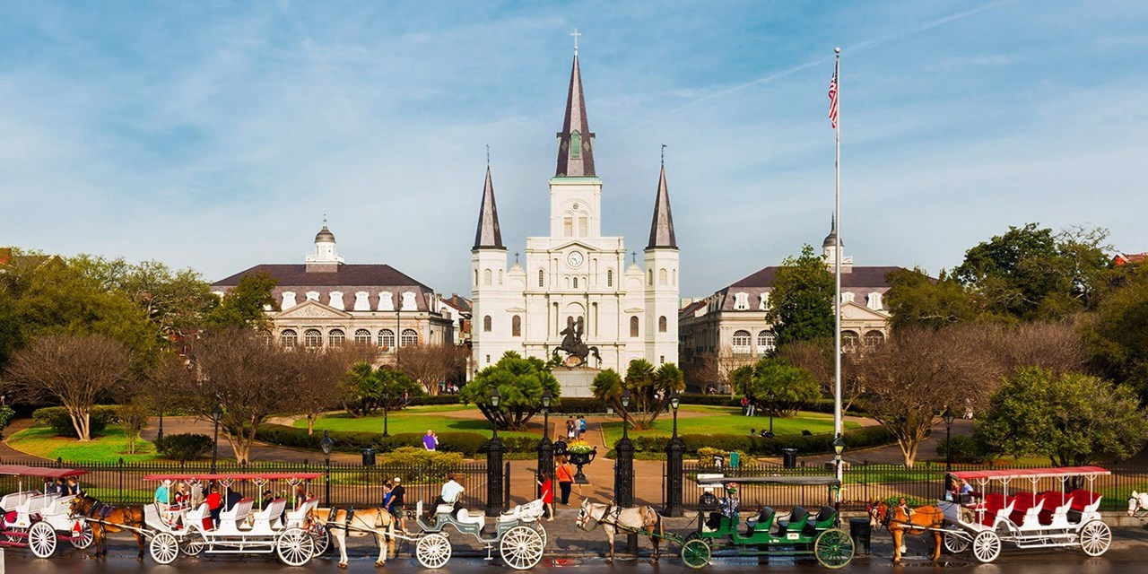 Wyndham New Orleans French Quarter Travelzoo