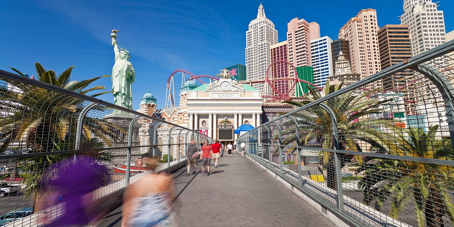 Member Exclusive – Popular Resort on the Las Vegas Strip -- The Strip, Las Vegas