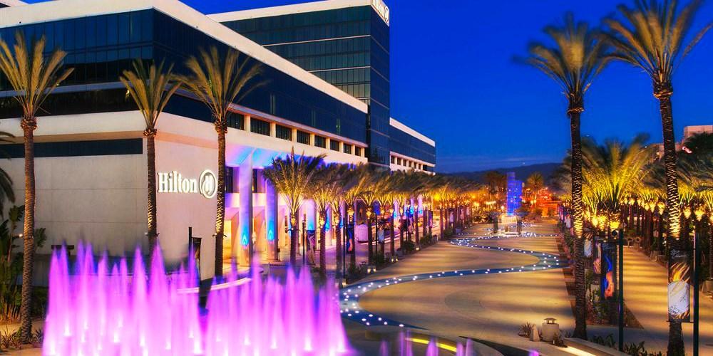 Member Exclusive – Anaheim Family-Friendly Hotel near Disneyland -- Anaheim, CA